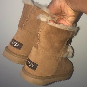 Chestnut Gita UGG Boots